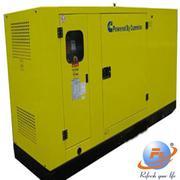 Máy phát điện Cummins HGP-120 (120KVA)