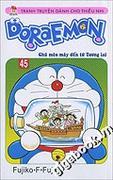 Doraemon truyện ngắn (trọn bộ 45 tập)