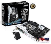 Mainboard ASUS Z170 Deluxe