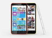 Điện thoại di động Nokia Lumia 1320