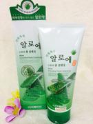 Sữa rửa mặt lô hội Hàn Quốc 180 ml