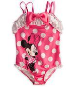 Áo bơi Minnie Mouse Swimsuit for Girls 7/8