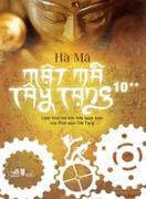 Mật Mã Tây Tạng (Trọn Bộ 10 Tập)