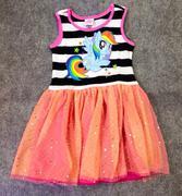 Áo Đầm My Little Pony size 5t