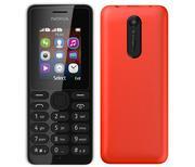 """Nokia 108 – Màn hình màu 1.8"""" / 2 sim / Đen                   ..."""