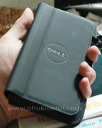 Bao Da Nắp Gập Dell Streak