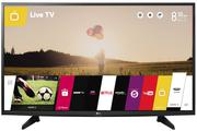 SMART TIVI LG 49 INCH 49LH590T, FULL HD