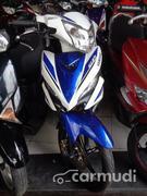 TPHCM: Yamaha Exciter 135 2013