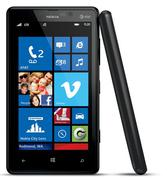 Nokia Lumia 820 8GB Black