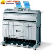 Máy photocopy khổ A0 ricoh MP-2400W có copy, in, scan