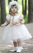 Áo đầm dự tiệc cao cấp cho bé