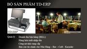 Phần mềm quản lý nhà hàng,khách sạn,bilda tại HCM