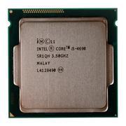 Bộ vi xử lý Intel Core i5-4690 3.5GHz Turbo 3.9GHz / 6MB / Socket 1150