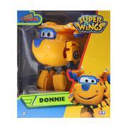 Máy Bay Biến Hình Robot Cỡ To Super Wings YW710220-W - Donnie Thông...