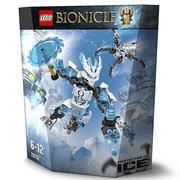 Lego Bionicle - Hộ vệ băng 70782