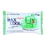 Khăn ướt Max Cool 15 tờ, không hương