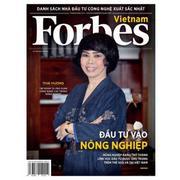 Forbes Việt Nam - Số 12 (Tháng 5/2014)