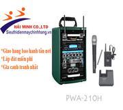 Thiết bị âm thanh di động Vicboss PWA 210