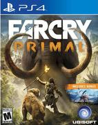 Đĩa game PS4 - Far Cry Primal