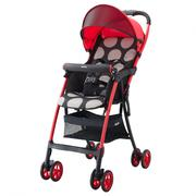 Xe đẩy trẻ em Aprica Magical Air HS Red - 92557