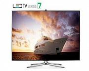 TV 3D LED SAMSUNG 40F7500 40 inches Full HD Internet CMR 800Hz