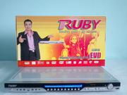 ĐẦU ĐĨA EVD-DVD RUBY E450