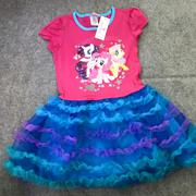 Đầm Bé Gái My Little Pony  tutu 6T