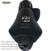 Ống nhòm ban đêm  Night Owl Optics iGen 20/20 2.6x Day & Night Vision Monocular NOIGM3X