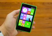 Điện thoại Nokia X2 - 2 sim 2 sóng Chính Hãng - Chính hãng