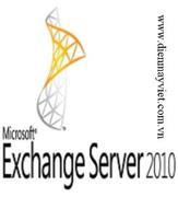ExchgSvrStd 2010 SNGL OLP NL (312-04048)