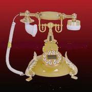 Máy điện thoại giả cổ Odean (CY-319A)