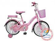 Xe đạp trẻ em Totem 16