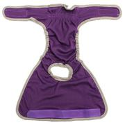 Reusable Sanitary Physiological Cotton Pants Underwear For Puppy Female Dog XS - Intl