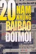 20 Năm Những Bài Báo Đổi Mới