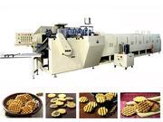 Dây chuyền sản xuất bánh quy kiểu Châu Âu JBT-XW60