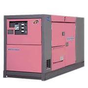 Máy phát điện DENYO DCA - 125SPK3