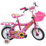 Xe đạp trẻ em 2 bánh Girl M971, cho trẻ từ 4-6 tuổi
