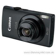Canon Ixus 230HS Black