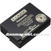 Pin máy ảnh Panasonic DMW-BLD10 Rechargeable Lithium-ion Battery (7.2V, 1010mAh)