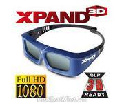 Kính 3D Infocus XPAND X102