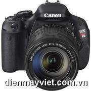 Canon EOS Rebel T3i Digital Camera W/EF-S 18-135mm f/3.5-5.6 IS Lens      Mfr# 5169B005