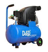 Máy nén khí D&D RAC1524B (2HP)