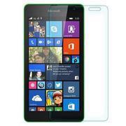 Miếng dán kính cường lực dầy 0.25mm Microsoft Lumia 532 - Glass