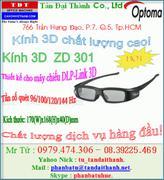 Kính 3D ZD 301, Kính 3D-ZD-301, Kính 3D, 3D ZD 301, Giá Rẻ