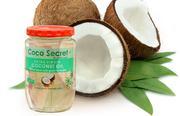 Dầu dừa nguyên chất Coco-Secret 360ml