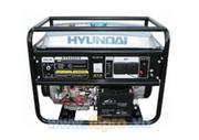 Máy phát điên kỹ thuật số Hyundai HY6800FE