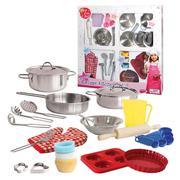 Bộ đồ dùng nhà bếp cao cấp (26 món)