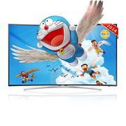 Tivi Samsung LED 55 inch UA55H8000AKXXV