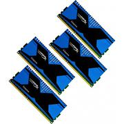 KHX18C10T2K4/16 - Kingston 16GB 1866MHz DDR3 Non-ECC CL10 DIMM (Kit of 4) Predator Series