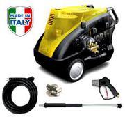 Máy Rửa xe nước nóng LKX 1310LP Lavor